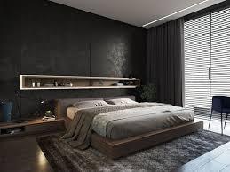 modern bedrooms ideas furniture 4 padded headboard wall engaging modern bedroom ideas