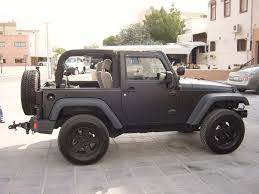 matte grey jeep wrangler 2 door matte black jeep wrangler 2 door jeep wrangler pinterest black