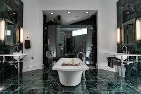 Marble Bathrooms Ideas Green Marble Bathroom Ideas For This