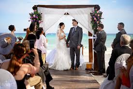 Grand Resort Gazebo by Wedding At Grand Sunset Princess Resort Allison And Wes