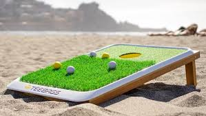 New Backyard Games by Will This Startup U0027s New Golf Bags Combo Be The Next Hit Backyard Game