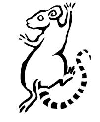 rat tattoo design 1 by the monstrum on deviantart