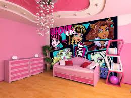 deco chambre high high papier peint décoration pour la chambre d enfants