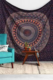 Bedroom Ideas With Tapestry 41 Best Tapestries Images On Pinterest Mandalas Mandala