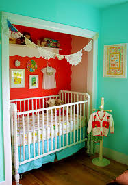 Nursery Furniture For Small Spaces - baby furniture and room decor ideas for small spaces