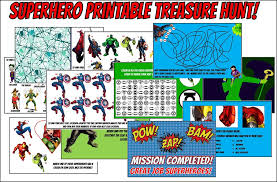 superhero party games superhero activities