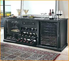 Furniture Wine Bar Cabinet Modern Wine Bar Furniture With Refrigerator 104 Wine Bar Cabinet