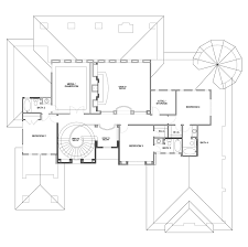 spiral staircase house plans spiral staircase plans autocad page 3