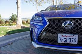 lexus nx 200t awd review 2015 lexus nx 200t f sport reviewed u2013 a potent newcomer