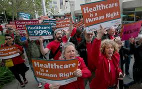 is state level single payer within reach the nation