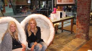 ugg australia sale melbourne all ugg ed up at emporium she is