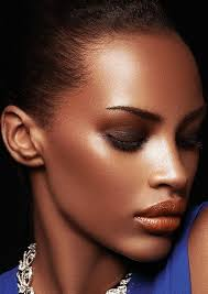 Makeup That Looks Airbrushed Dewy Bronze Goddess 7 Foolproof Makeup Looks That Anyone Can Try U2026