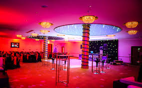 Riverside Light Show by Meeting Rooms At Riverside Venue Heathrow 1a Bath Rd Heathrow