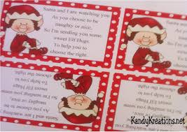 elf hugs christmas candy topper printable everyday parties