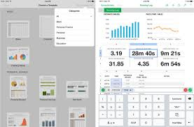 Mac Spreadsheet App Iwork Vs Microsoft Office Vs Google Docs Which Ipad And Iphone