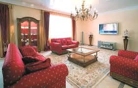 red sofa set for sale red living room sets for sale spacious living room design with red