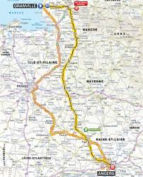 Map Of Tour De France by Preview Everything You Need To Know About Stage 3 Of 2016 Tour De