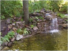 Backyard Waterfalls Ideas Backyards Winsome Backyard Waterfall Ideas 108 Diy Small Media