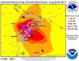 Houston Tx Zip Code Map Major Hurricane Harvey August 25 29 2017