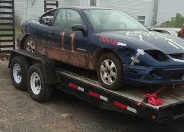 pontiac sunfire racing car on pontiac images tractor service and