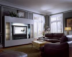 Best Living  Family Room Spaces Images On Pinterest Family - Family room entertainment