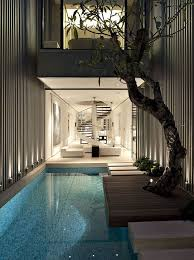 Patio That Turns Into Pool Best 25 Shipping Container Pool Ideas On Pinterest Beautiful