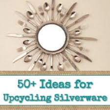 Upcycling Crafts For Adults - 40 best upcycled silverware ideas images on pinterest diy