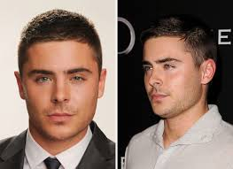 zac efron hair in the lucky one zac efron gets a new crew cut popsugar beauty australia
