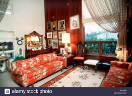 Pittsburgh Pa Usa Single Family House Inside Living Room Usa House Interior Design