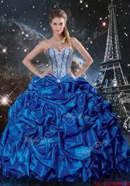 2017 royal blue quinceanera dresses royal blue sweet 16 dresses