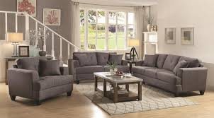 grey tufted sofa grey fabric sofa steal a sofa furniture outlet los angeles ca