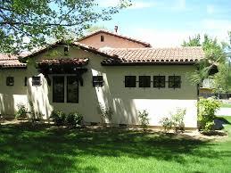 Southwestern House Plans Santa Fe Southwest House Plan 43101