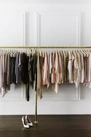 Favorite Colors Best 25 Color Coded Closet Ideas Only On Pinterest Color