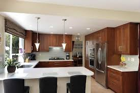 u shaped kitchen 3d design hirea