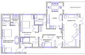 how to draw a floor plan for a house draw floor plans house simple sketch 2 pcgamersblog