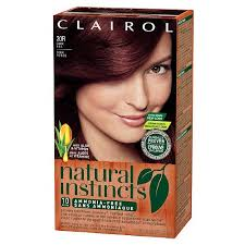 brown cherry hair color beauty natural instincts malaysian cherry neon rattail