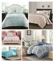 Bedding Sets Kohls Kohl S Home Sale Bedding Sets 62 99 10 Kohl S All Sizes
