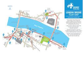 Dallas Galleria Map London Bridge Map Map Of London Bridge England