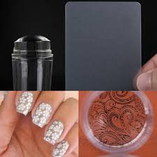 compare prices on clear stamper nails online shopping buy low