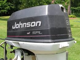 v4 johnson u0026 evinrude engine cowl what years are interchangeable