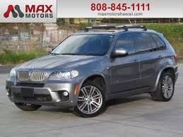 Bmw X5 5 0i Specs - 2011 used bmw x5 50i at max motors llc serving honolulu hi iid