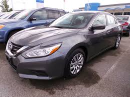 nissan altima z5s used pre owned 2016 nissan altima 2 5 s 4dr car in erie p051772