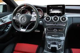 C63 Coupe Interior 2015 Mercedes Amg C63 S Reviews U2022 Recapcars