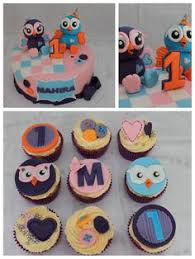 Giggle And Hoot Decorations Giggle And Hoot Cake Template Cakepins Com Cakes Pinterest