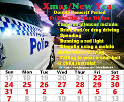 how many points for running a red light early advance warning double demerits double demerits will