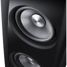 home theater cooling samsung sound tower 2 2ch 350w tw j5500 za walmart com