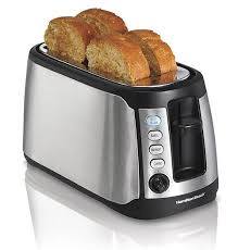 Cuisinart Touch To Toast Digital Toaster Cpt 4 Our Picks For The Best 4 Slice Toasters Zapkitchen
