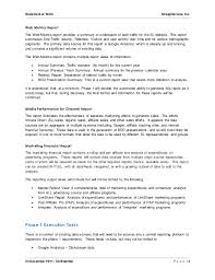 sow template software project statement of work document sle