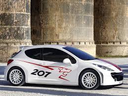 peugeot dubai 2006 peugeot 207 rcup peugeot supercars net