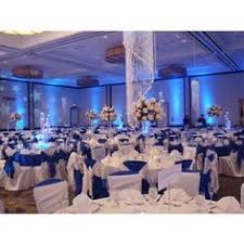 royal blue and silver wedding photo via blue wedding themes royal blue weddings and weddings
